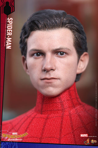 Hot Toys - MMS425 - Spider-Man: Homecoming - Spider-Man