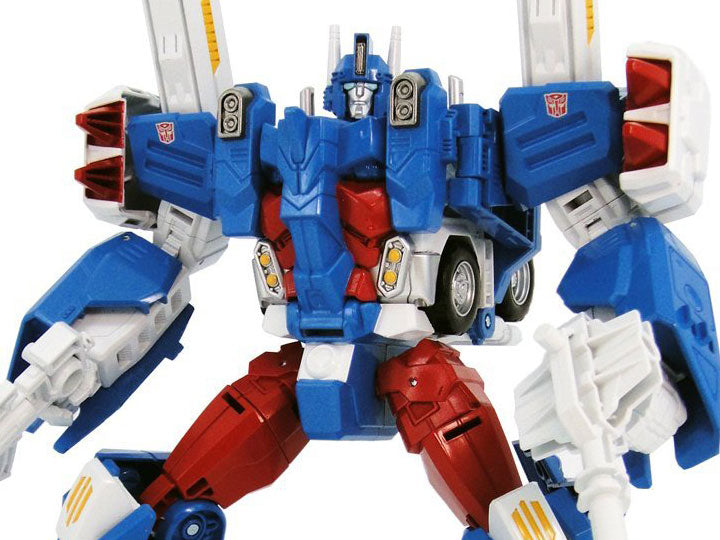 TakaraTomy - Transformers Legends LG14 - Ultra Magnus