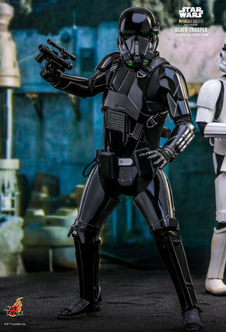 Hot Toys - TMS013 - Star Wars: The Mandalorian - Death Trooper