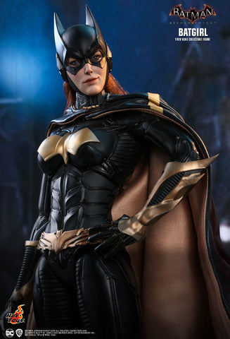 Hot Toys - VGM40 - Batman: Arkham Knight - Batgirl