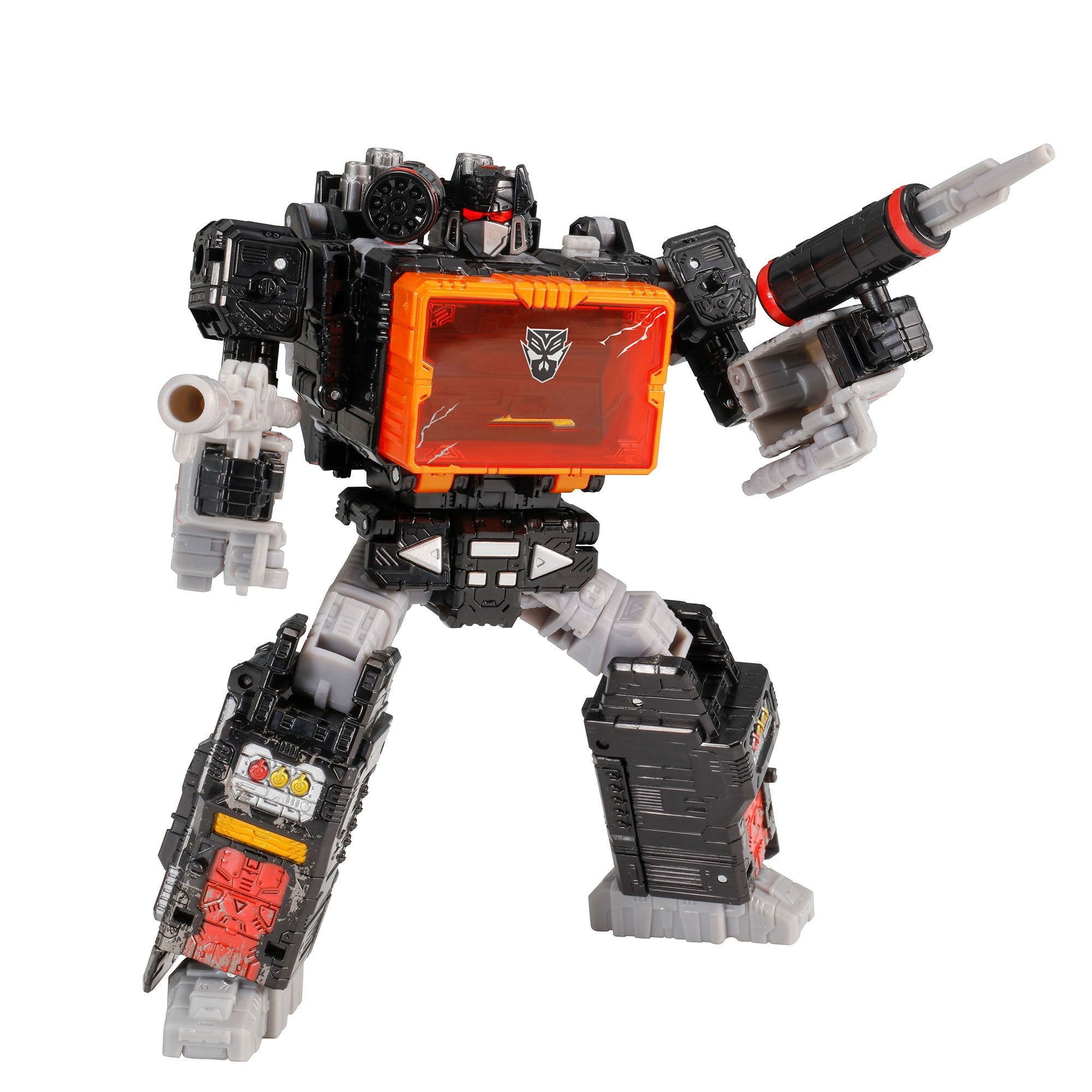 TakaraTomy - Transformers Generations - War for Cybertron: Siege EX - Soundblaster (TakaraTomy Mall Exclusive)