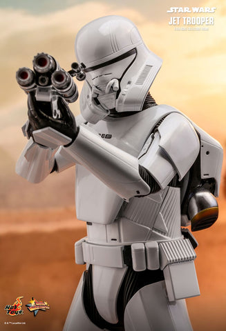 Hot Toys - MMS561 - Star Wars: The Rise of Skywalker - Jet Trooper