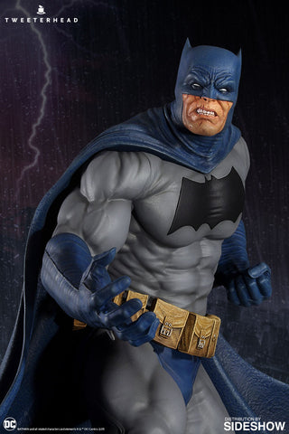 Tweeterhead - DC Comics - Batman (Dark Knight) Maquette