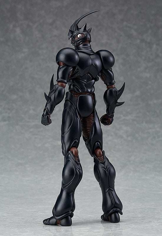 Figma - 333 - Guyver: The Bioboosted Armor - Guyver III - Marvelous Toys - 3