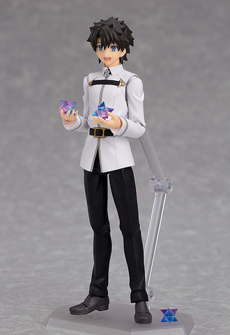 figma - 420 - Fate/Grand Order - Master/Male Protagonist