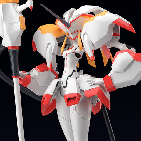Moderoid - Darling in the Franxx - Strelitzia (Model Kit)