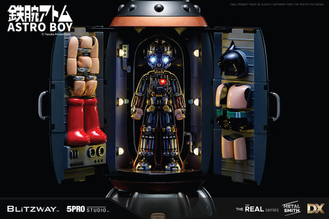 5Pro Studio - The Real Series - Astro Boy (DX Ver.)