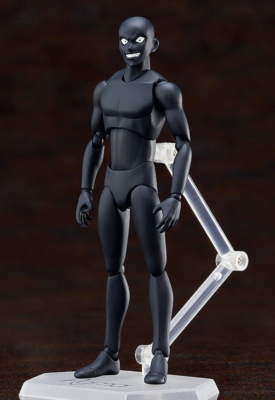 Figma SP-089 - Detective Conan - True Criminal - Marvelous Toys - 10