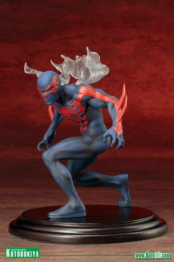Kotobukiya - ARTFX+ - Marvel Now! - Spider-Man 2099 (1/10 Scale)