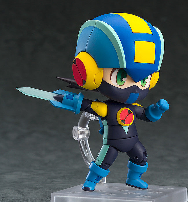 Nendoroid - 716 - MegaMan.EXE (Super Movable Edition) - Marvelous Toys - 5