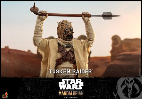 Hot Toys - TMS028 - Star Wars: The Mandalorian - Tusken Raider