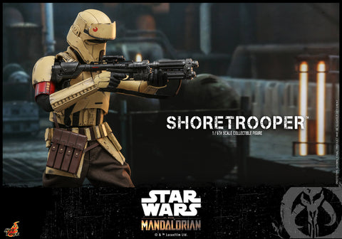 Hot Toys - TMS031 - Star Wars: The Mandalorian - Shoretrooper