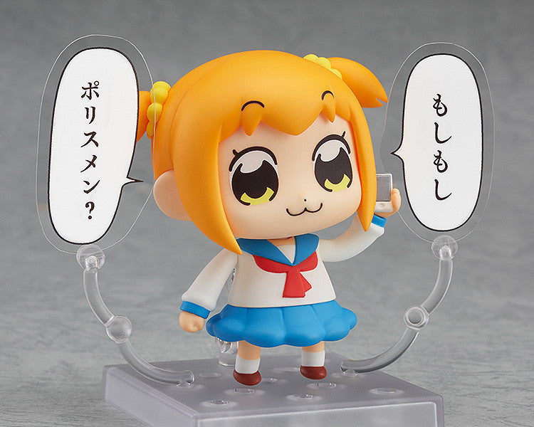 Nendoroid - 711 - POP TEAM EPIC - Popuko - Marvelous Toys - 5