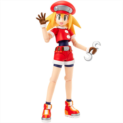 Sentinel - 4Inch-Nel - Rockman Dash (Mega Man Legends) - Roll Caskett