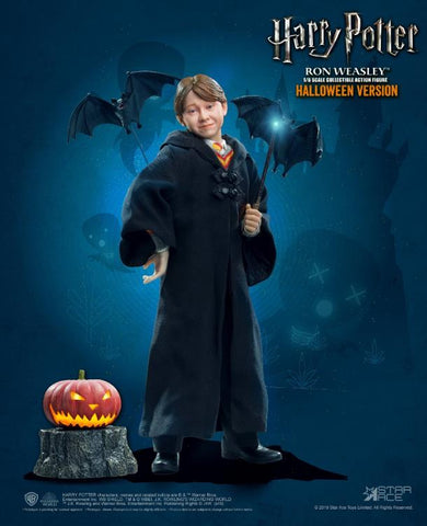 Star Ace Toys - Harry Potter and the Sorcerer's Stone - Ron Weasley (Halloween Ver.) (1/6 Scale)