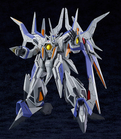 Moderoid - Hades Project Zeorymer - Great Zeorymer Model Kit