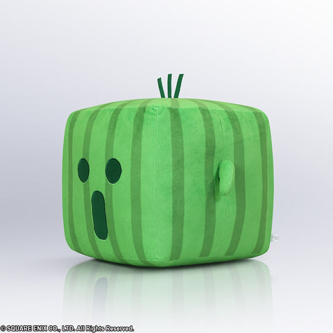 Square Enix - Final Fantasy Square Cushion - Cactuar