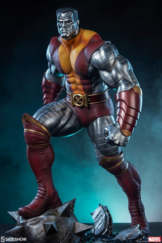Sideshow Collectibles - Premium Format Figure - Marvel's X-Men - Colossus