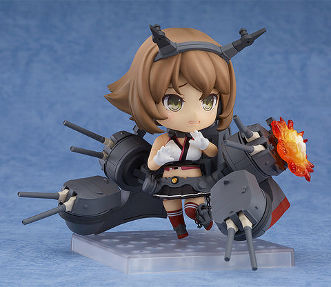 Nendoroid - 813 - Kantai Collection - Mutsu
