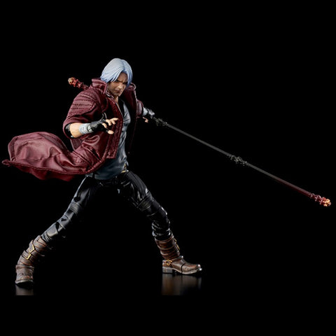 Sentinel - Devil May Cry 5 - Dante (Deluxe) (1/12 Scale)