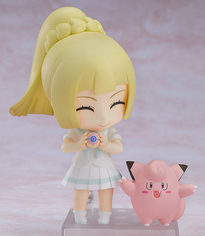 Nendoroid - 934 - Pokemon - Lively Lille