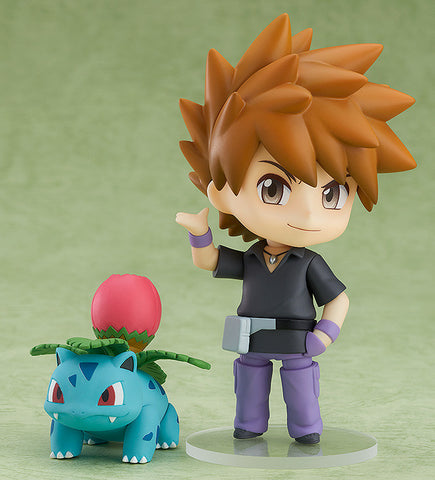 Nendoroid - 875 - Pokemon - Giovanni and Mewtwo