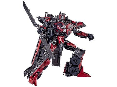 Hasbro - Transformers Generations - Studio Series 61 - Dark of the Moon - Voyager - Sentinel Prime