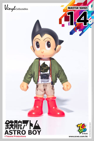 ZC World - Vinyl Collectibles - Master Series 14 - Astro Boy (Limited Edition)