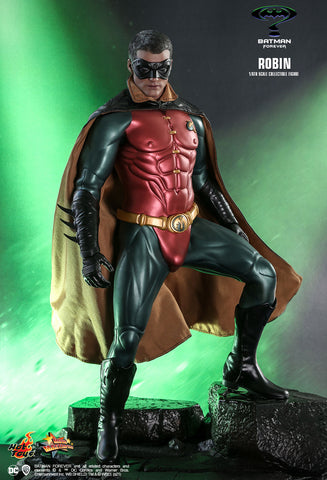 Hot Toys - MMS594 - Batman Forever - Robin
