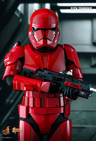 Hot Toys - MMS544 - Star Wars: The Rise of Skywalker - Sith Trooper