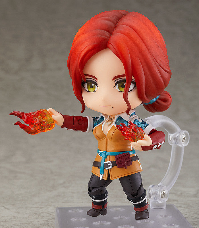 Nendoroid - 1429 - The Witcher 3: Wild Hunt - Triss Merigold