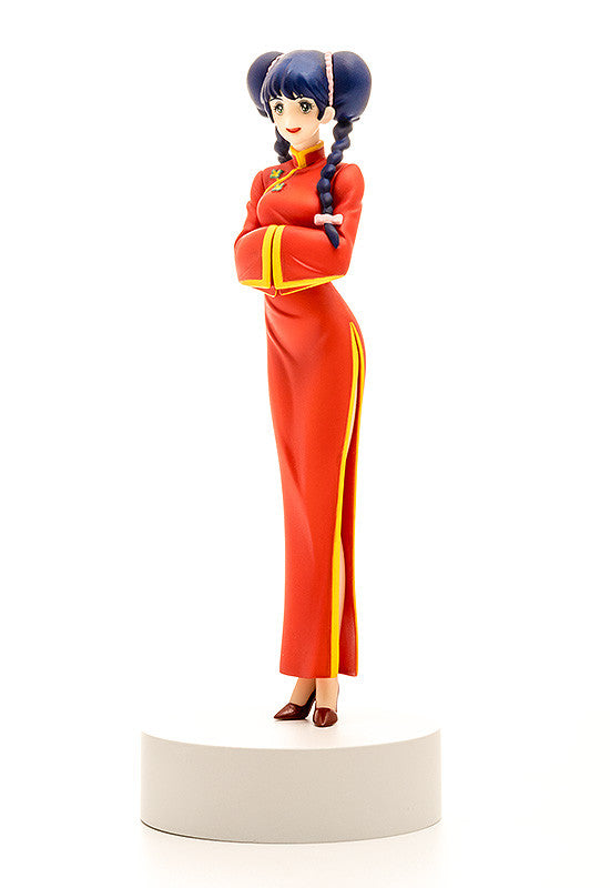 Plamax - MF-20: minimum factory - Macross - Lynn Minmay (Chinese Dress Ver.)