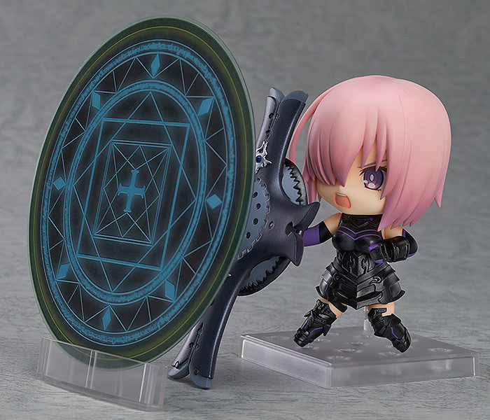 Nendoroid - 664 - Fate/Grand Order - Shielder/Mash Kyrielight (Reissue)