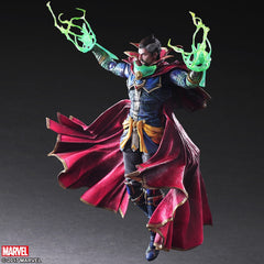 Play Arts Kai - Marve Universe Variant - Doctor Strange