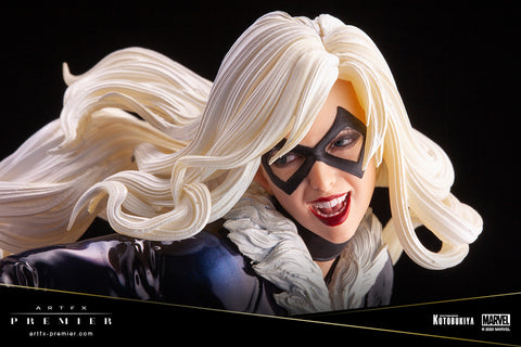 Kotobukiya - ARTFX Premier - Marvel - Black Cat (1/10 Scale)