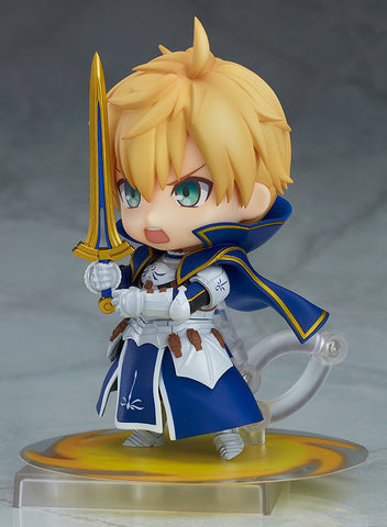 Nendoroid - 842-DX - Fate/Grand Order - Saber/Arthur Pendragon (Prototype): Ascension Ver.
