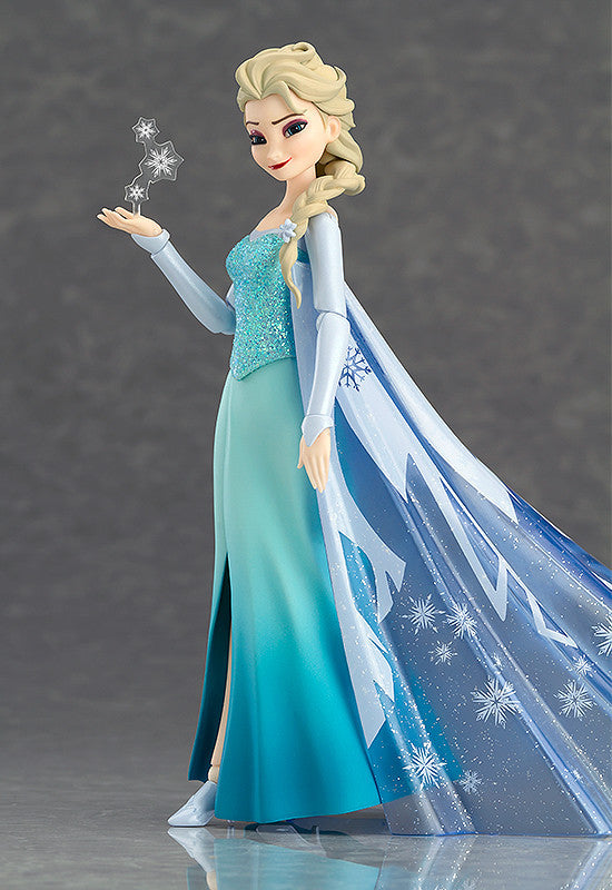 Good Smile Company - Figma - 308 - Frozen: Elsa and Olaf - Marvelous Toys - 3