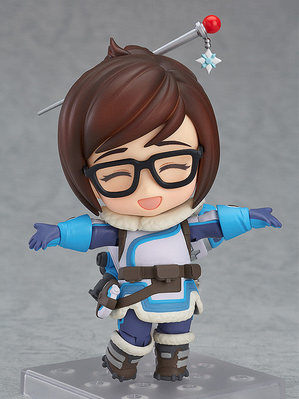 Nendoroid - 757 - Overwatch - Mei: Classic Skin Edition