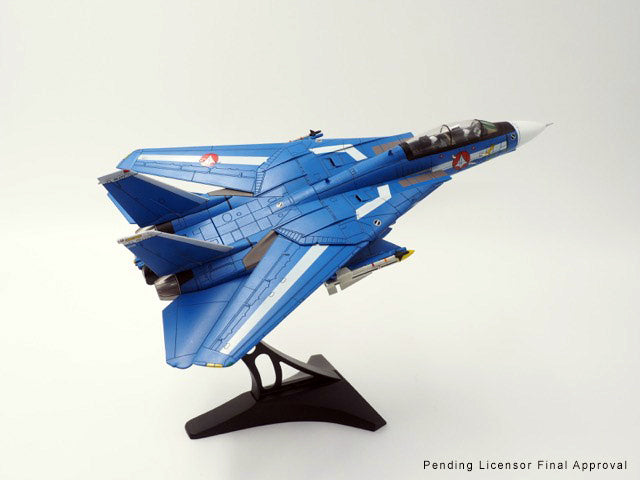 Calibre Wings - Robotech - F-14 U.N. Spacy Max Type (1/72 Scale)