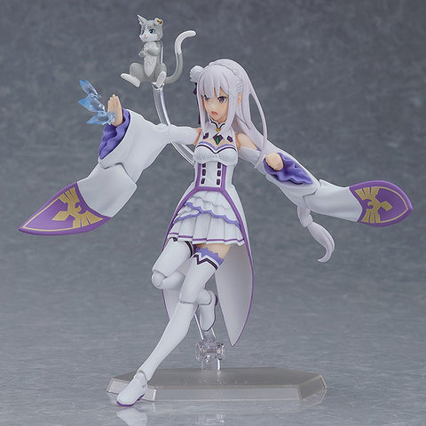 figma - 419 - Re:ZERO - Starting Life in Another World - Emilia