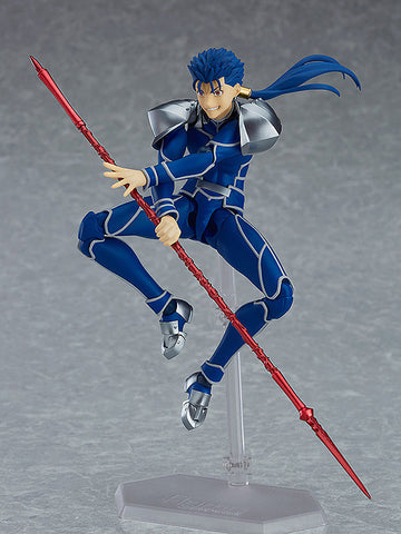 figma - 375 - Fate/Grand Order - Lancer/Cu Chulainn
