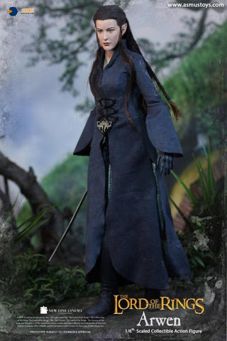 Asmus Toys - Heroes of Middle-Earth - Lord of the Rings - Arwen (1/6 Scale)