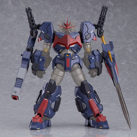 Moderoid - Mazinger - Armed Unit for Mazinkaiser (Valiant Dagger) Model Kit