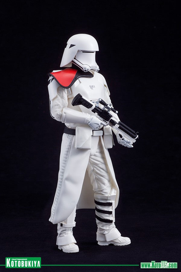 Kotobukiya - ARTFX+ - Star Wars: The Force Awakens - First Order Snowtrooper & First Order Flametrooper (1/10 Scale)