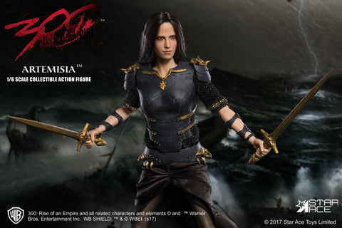 Star Ace Toys - 300: Rise of an Ampire - General Artemisia