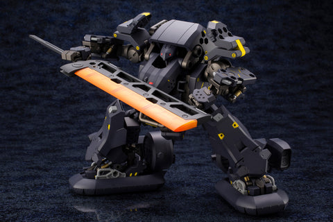 Kotobukiya - Hexa Gear - Bulkarm Beta Lumberjack Model Kit