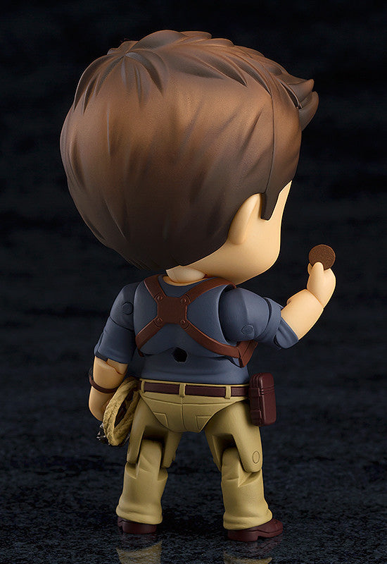 Nendoroid - 698 - Uncharted 4: A Thief's End - Nathan Drake (Adventure Edition) - Marvelous Toys - 5