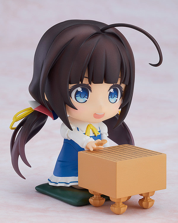 Nendoroid - 897 - The Ryuo's Work is Never Done! - Ai Hinatsuru