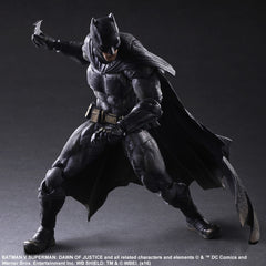 (IN STOCK) Play Arts Kai - Batman v Superman: Dawn Of Justice - Batman - Marvelous Toys - 6