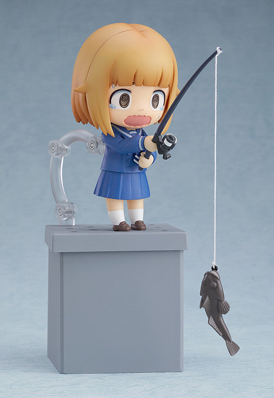 Nendoroid - 1420 - Diary of our Days at the Breakwater - Hina Tsurugi